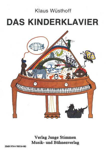 Das Kinderklavier