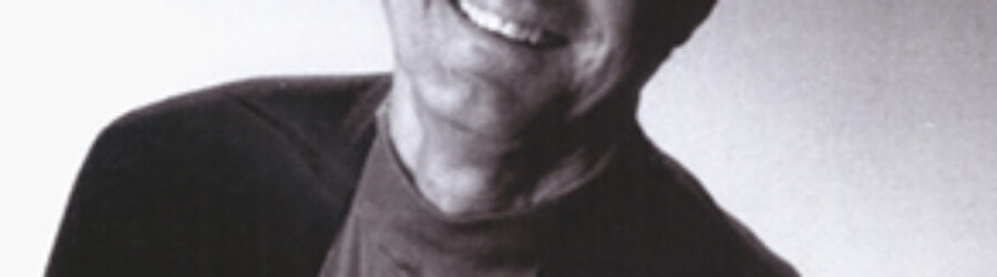 Biographie: Der Komponist Klaus Wüsthoff