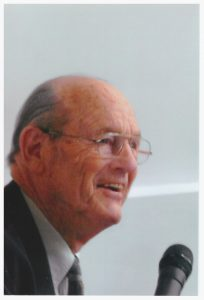 Klaus Wüsthoff
