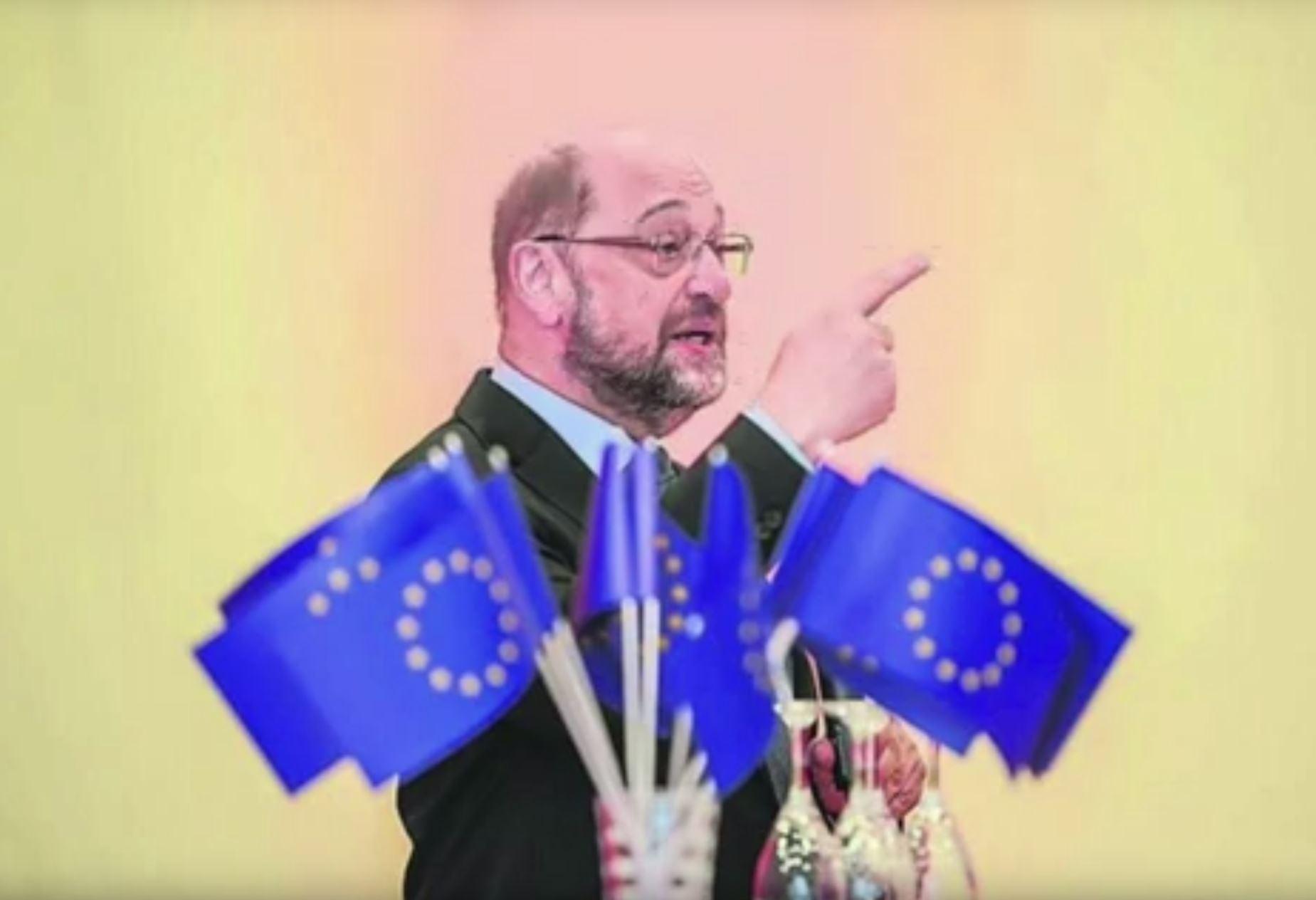 Europalied